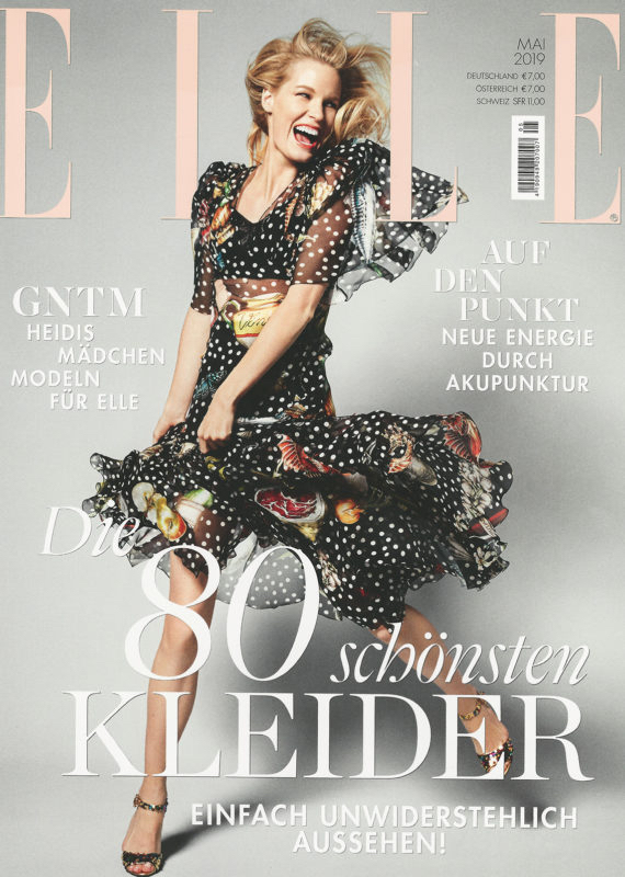 Elle Germany