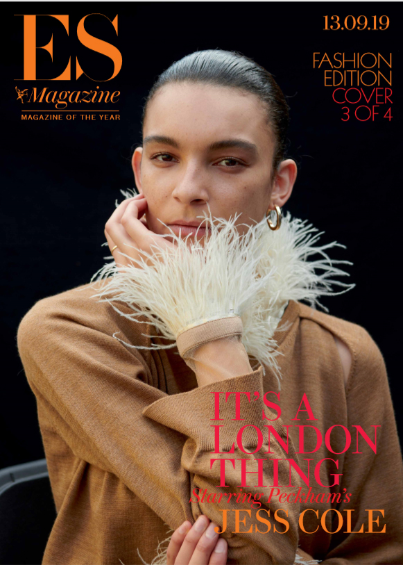 Fashion Special | ES Magazine