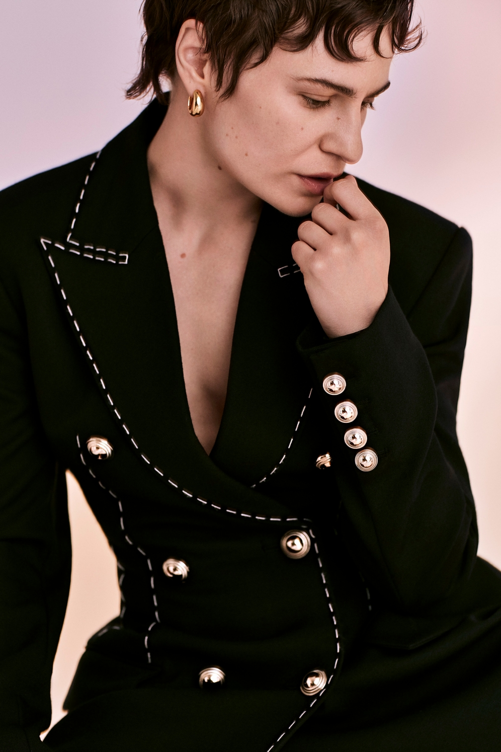 Christine and the Queens | Cosmopolitan UK