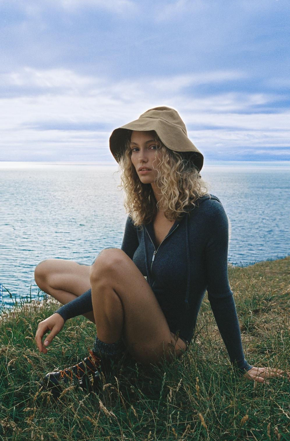 Kim Van Der Laan | Vogue Ukraine