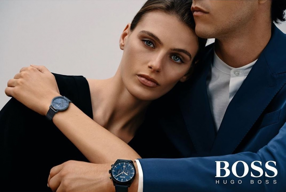 Hugo Boss Watches | FW 19