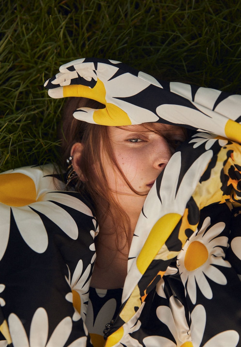 Gothic Florals | Elle