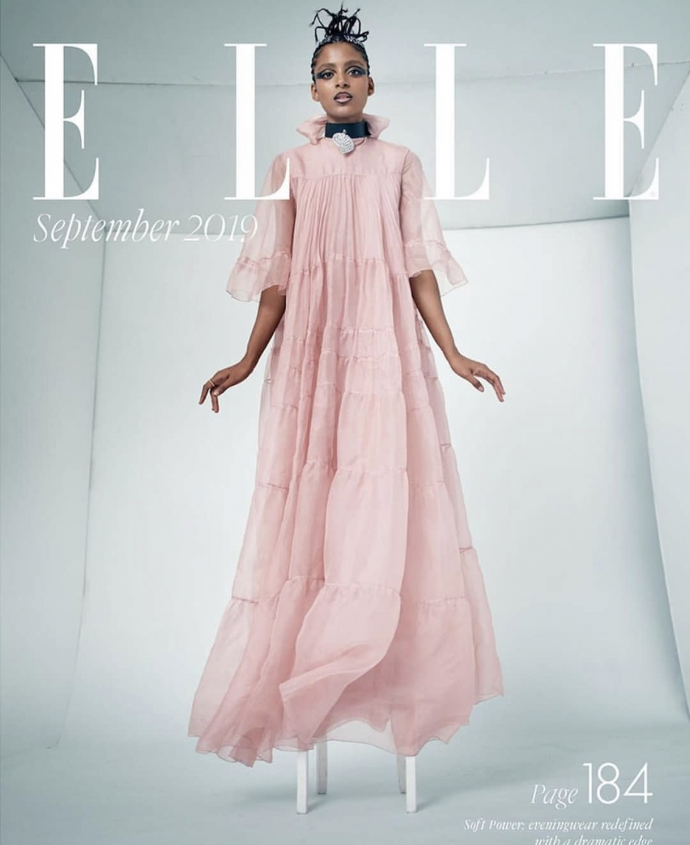 Soft power | Elle UK