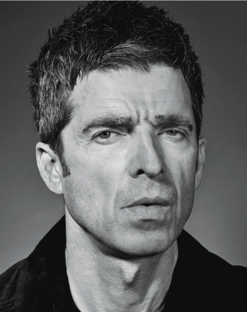 NOEL GALLAGHER | ICON