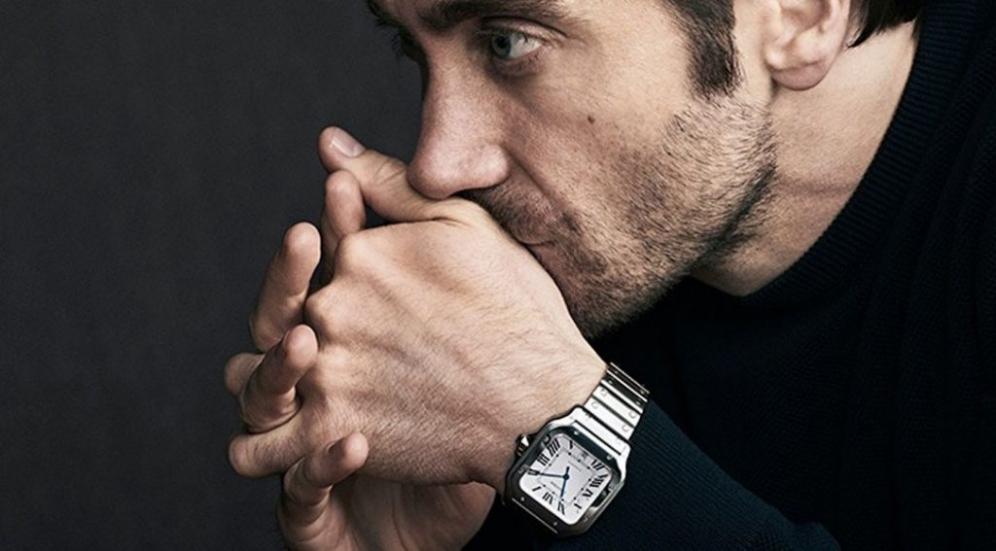 Cartier | Jake Gyllenhaal