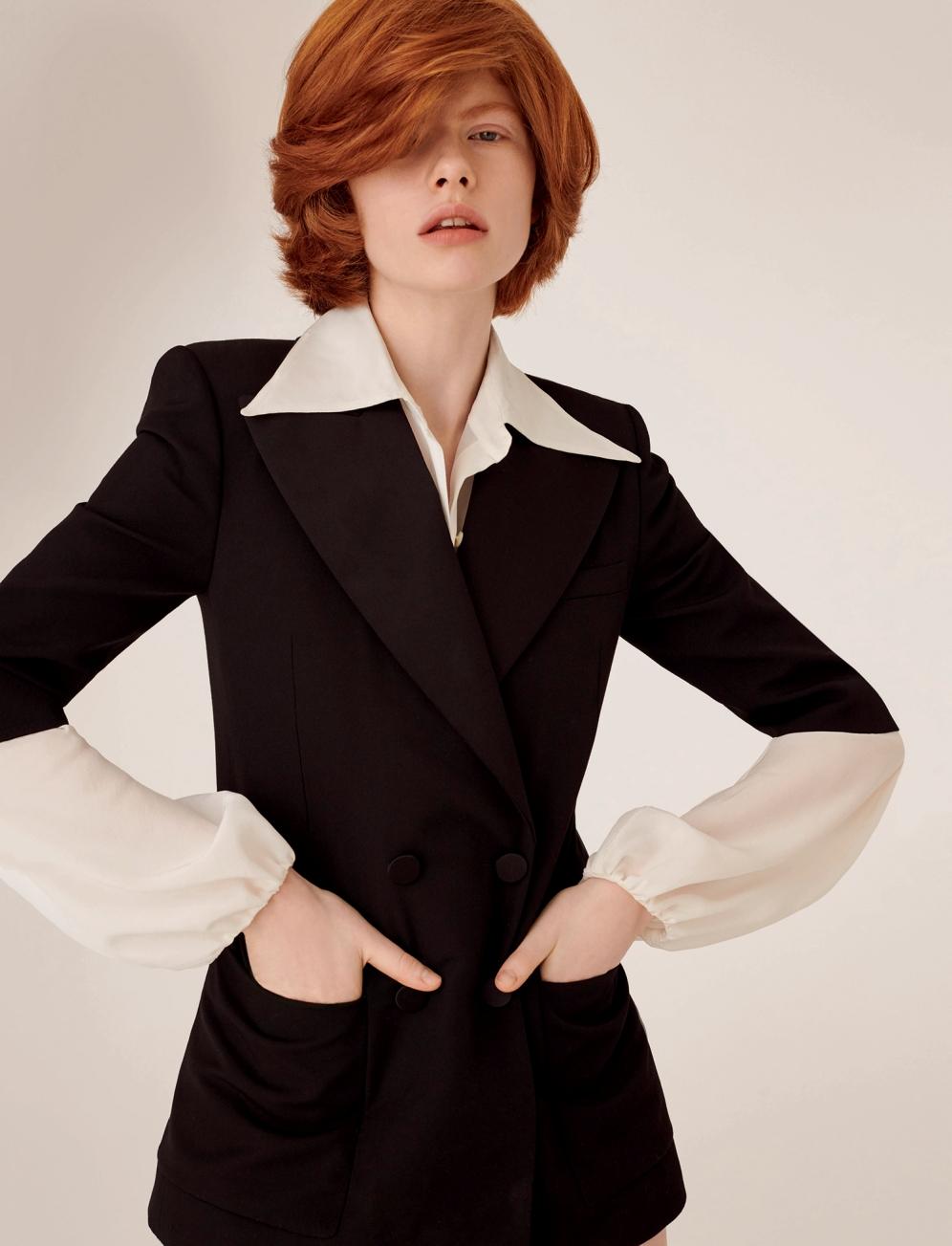 Edwina Preston | Harper's Bazaar Russia