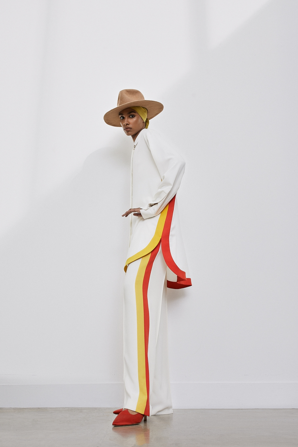 Ikram Omar | Hello Fashion Monthly