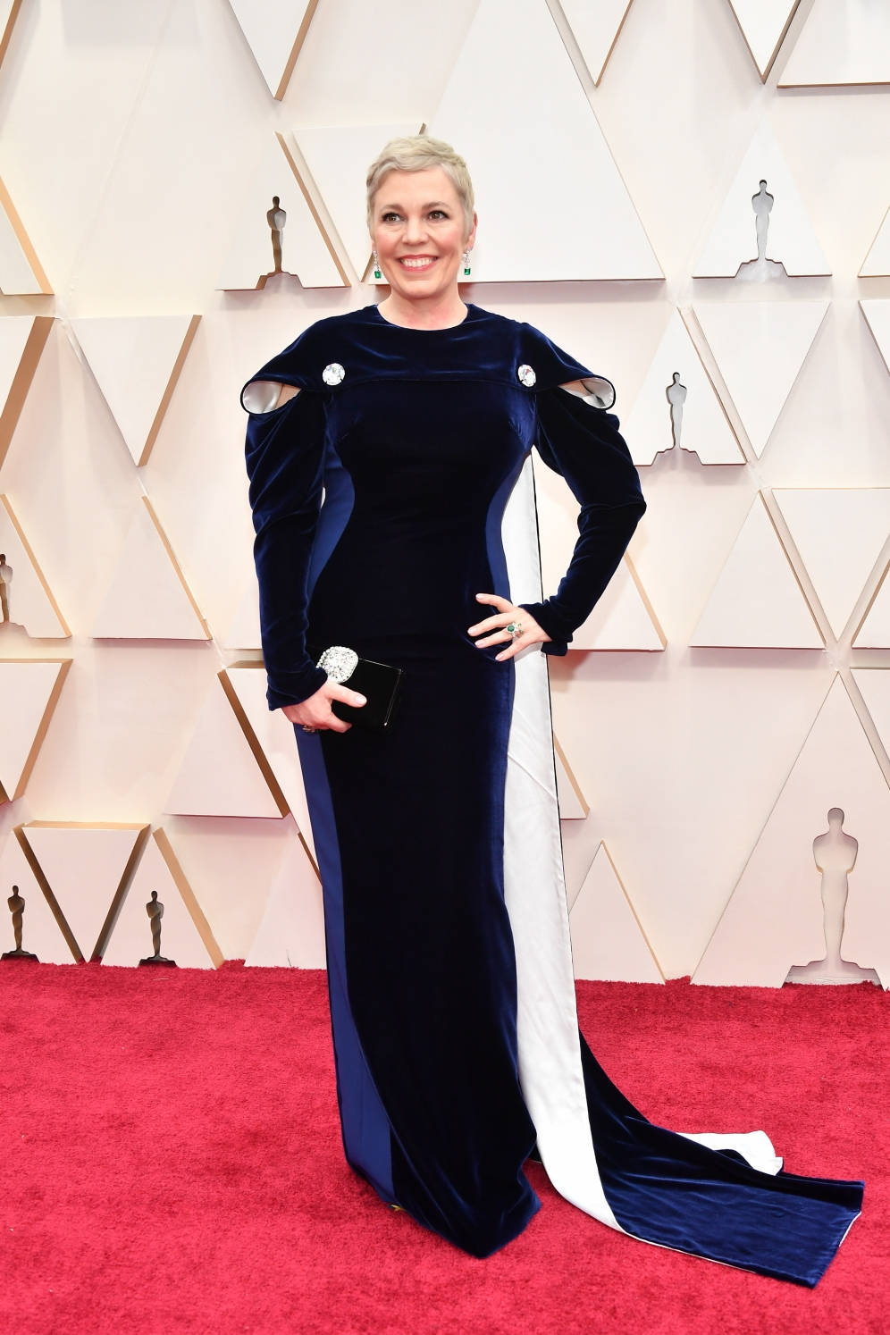 Olivia Colman | The Oscars 2020