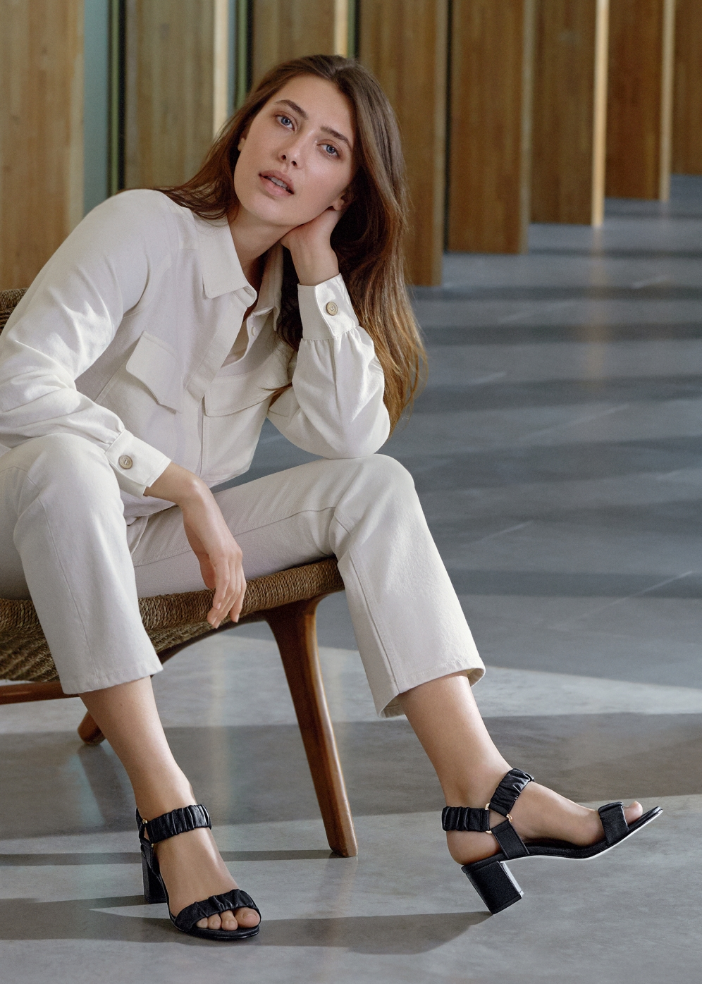 Russell and Bromley | Spring 2020