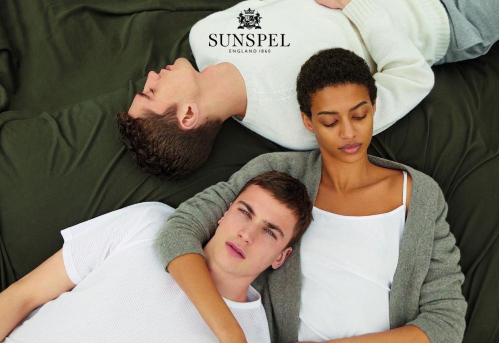 Sunspel | AW17