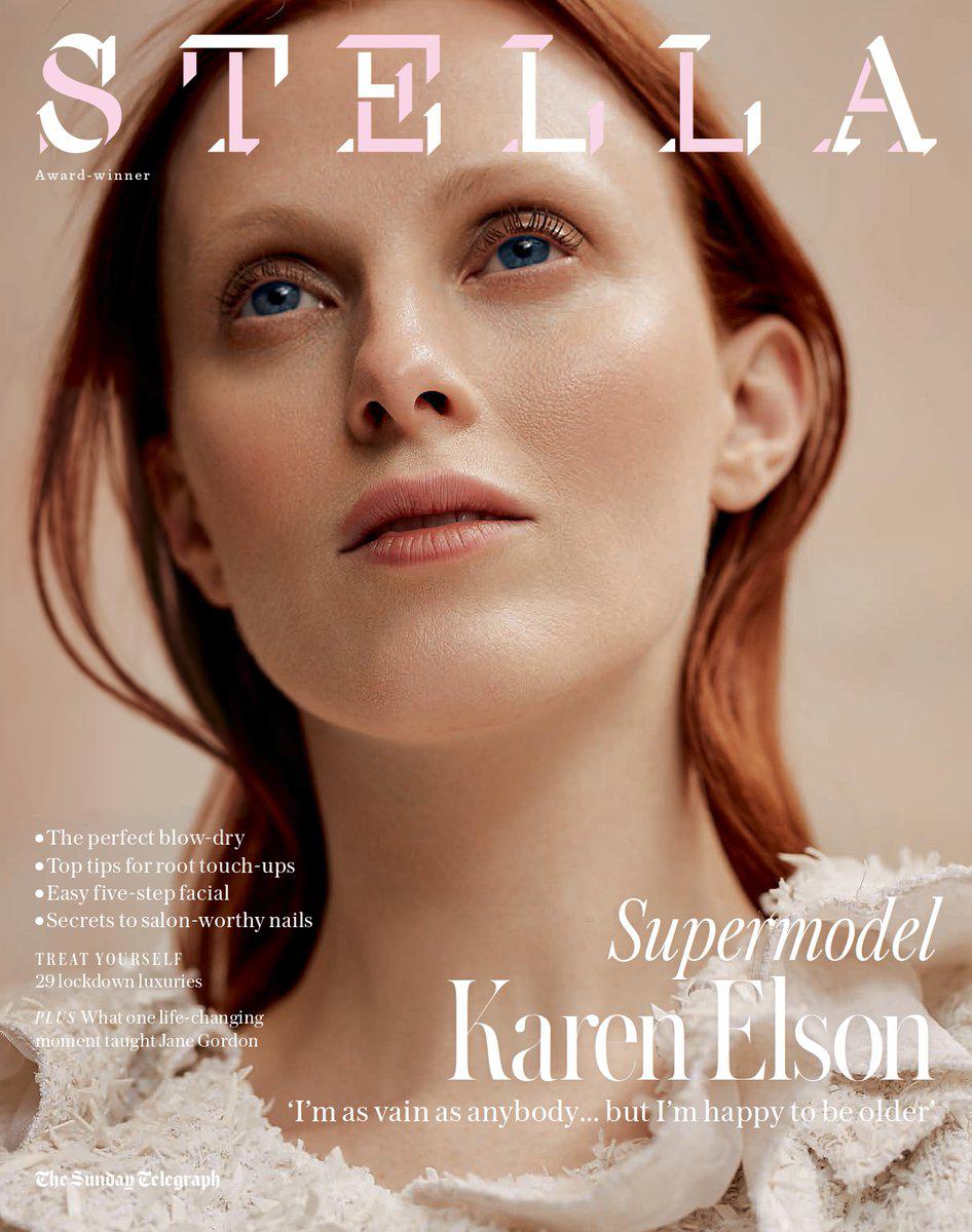Karen Elson | STELLA