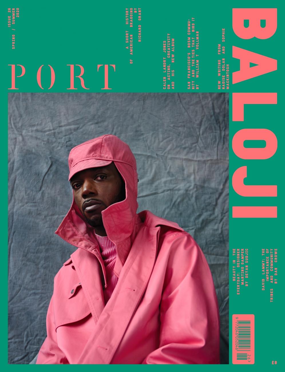 Baloji | Port