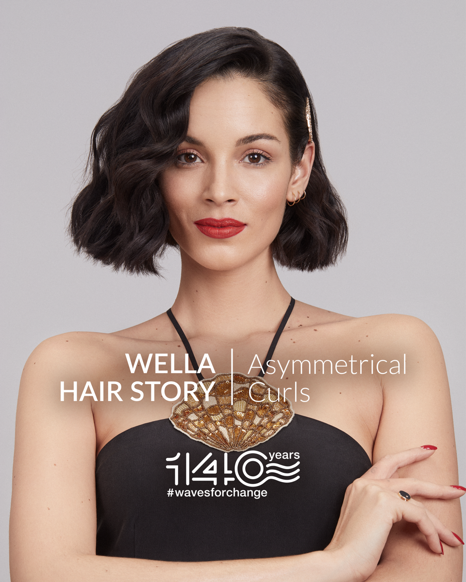 Wella | Hair Story Campaign
