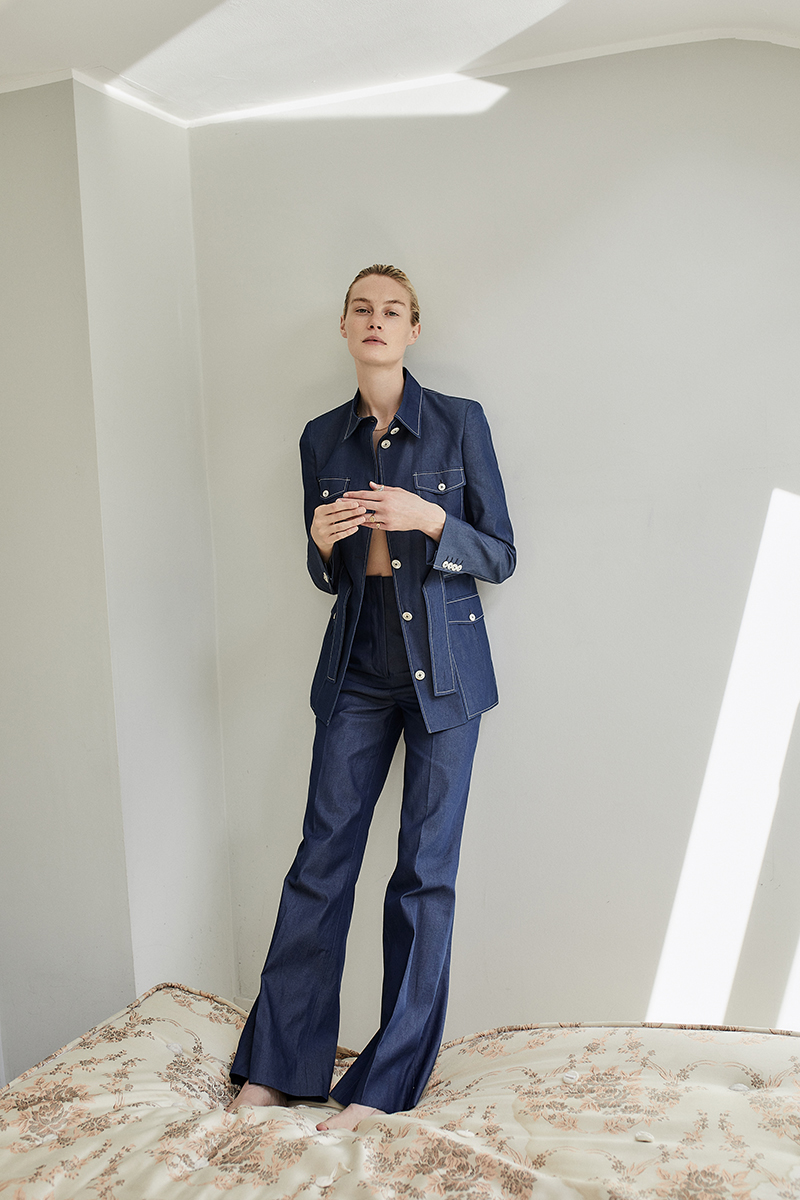 Sustainable Denim | Stylist Magazine
