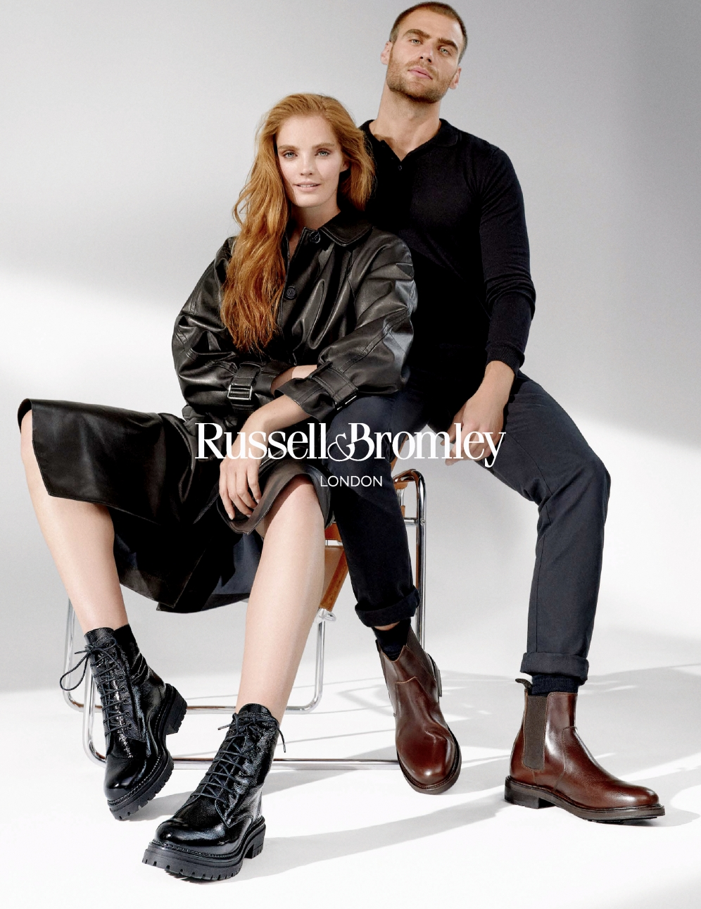 Russell & Bromley | Autumn 20