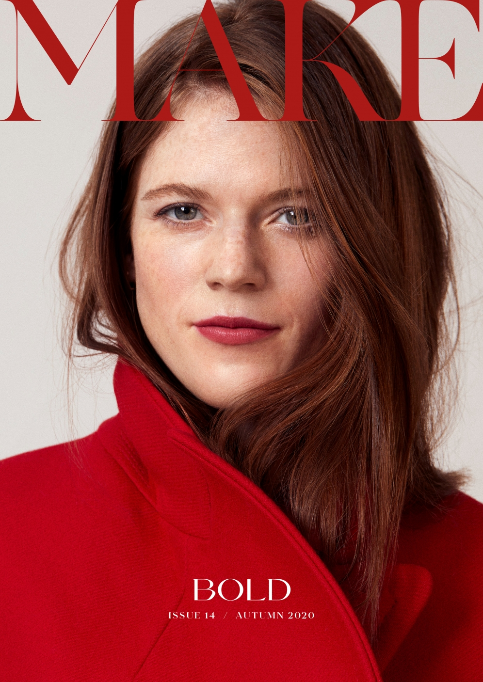 Rose Leslie | Make Magazine