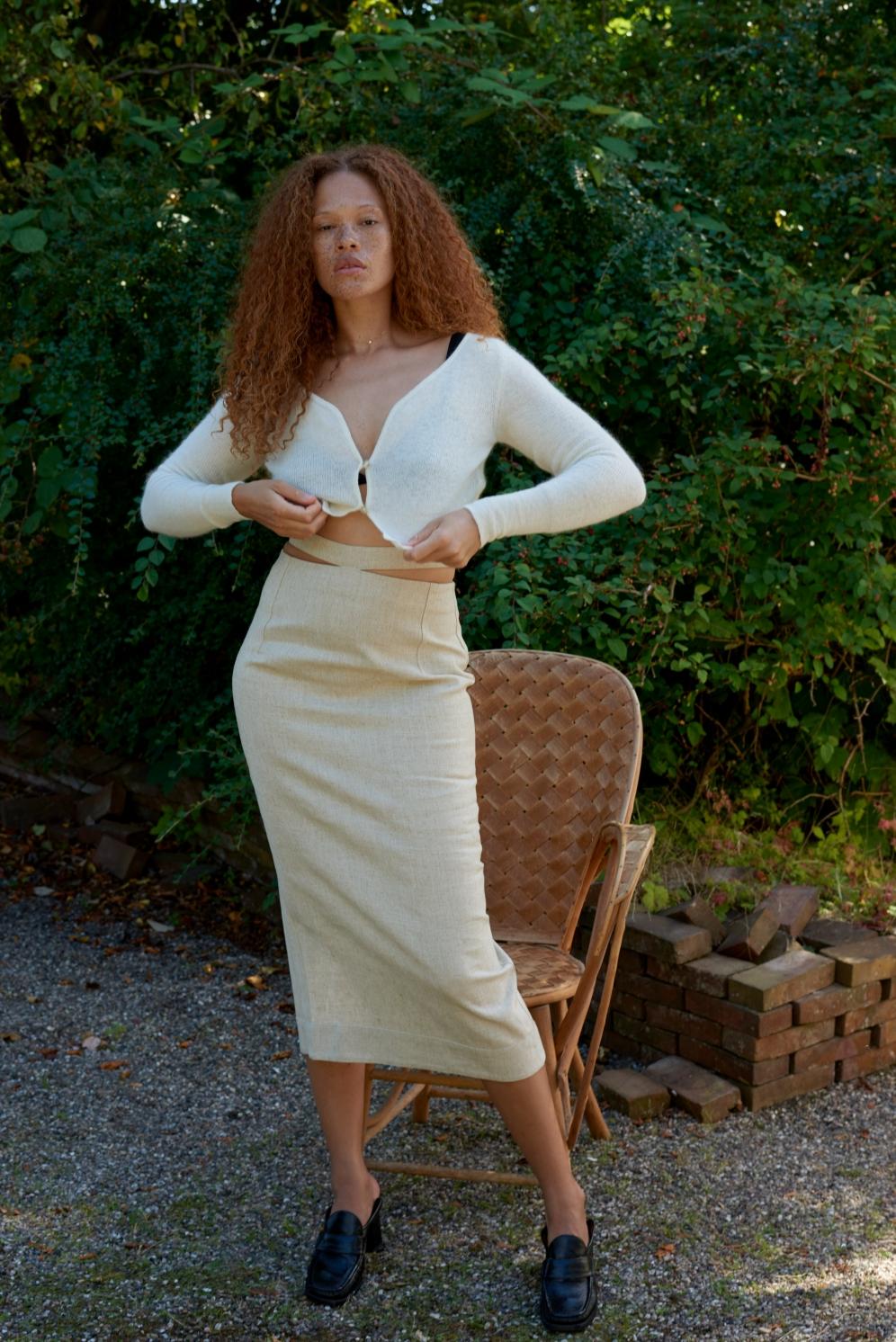 Costume | Sabina