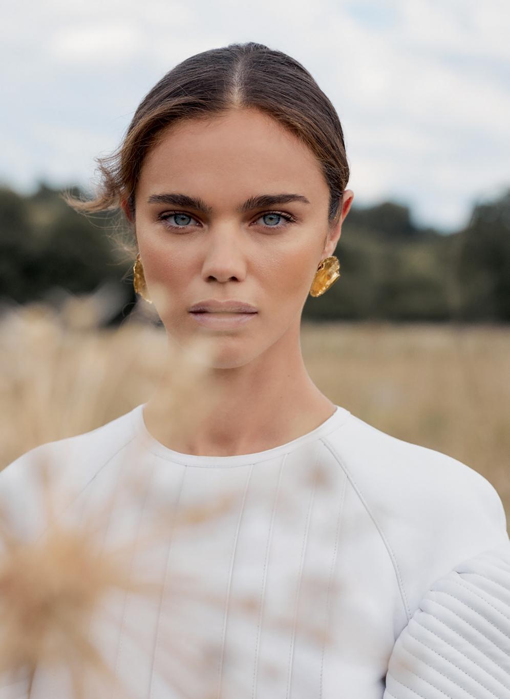 Hello Fashion Monthly   Jena Goldsack