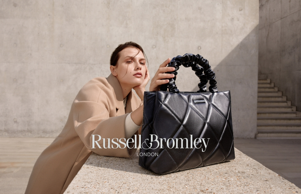 Russell & Bromley | Winter 20