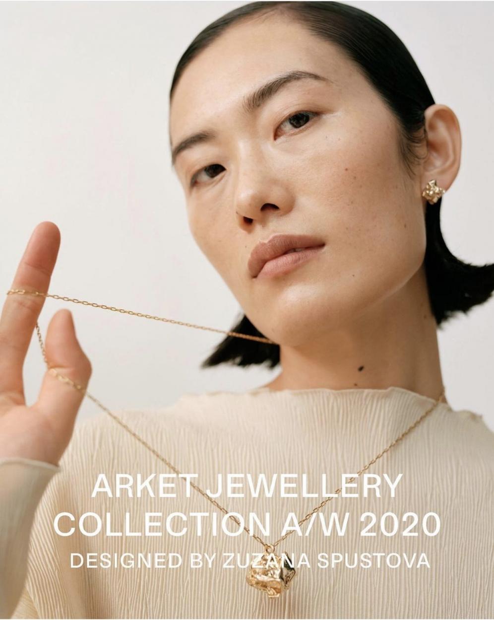 Arket | Jewellery