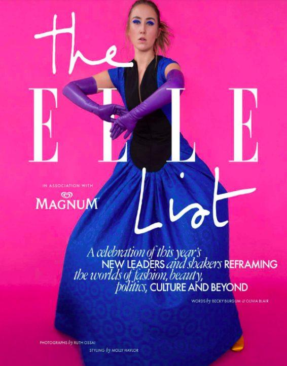 Elle | The Elle List