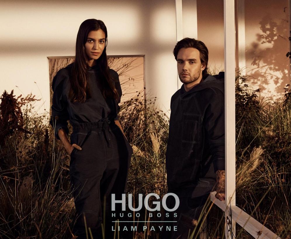 Season III | Liam Payne x Hugo Boss