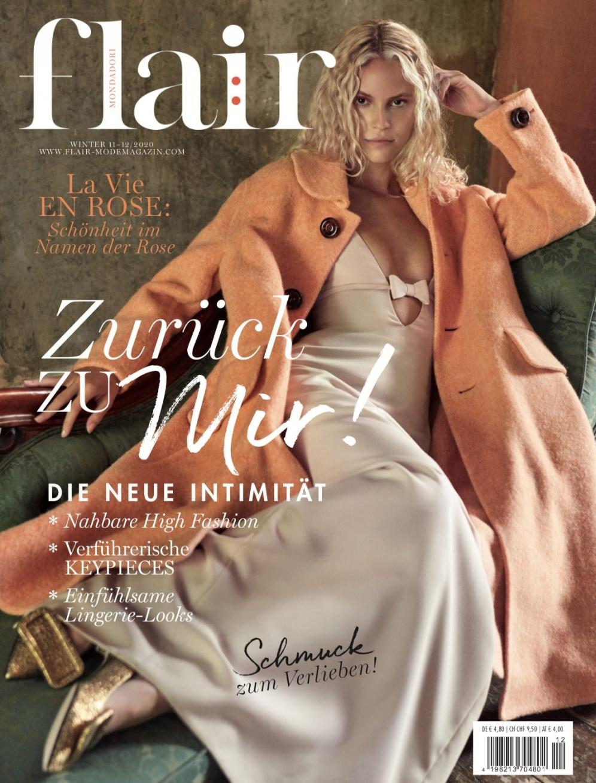 Flair Magazine