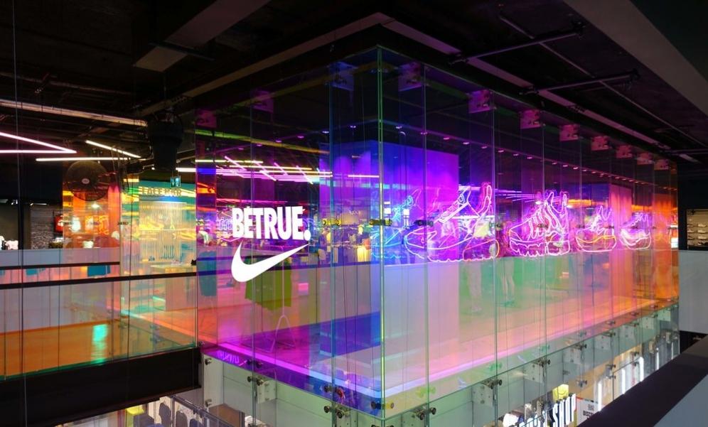 Nike | Be True