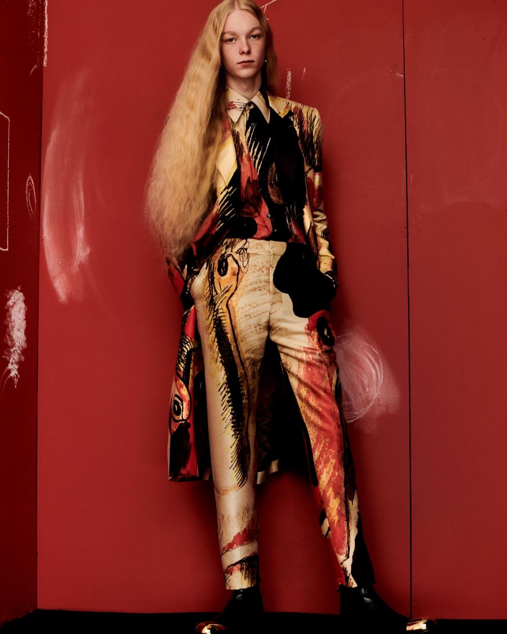 McQueen Special | Glass Magazine