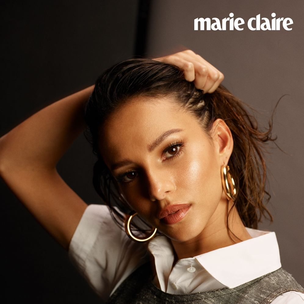 Francesca Hayward | Marie Claire