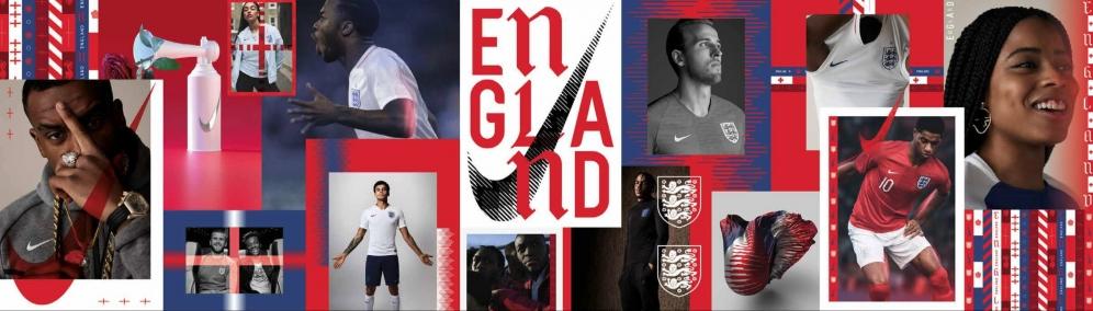 Nike | England
