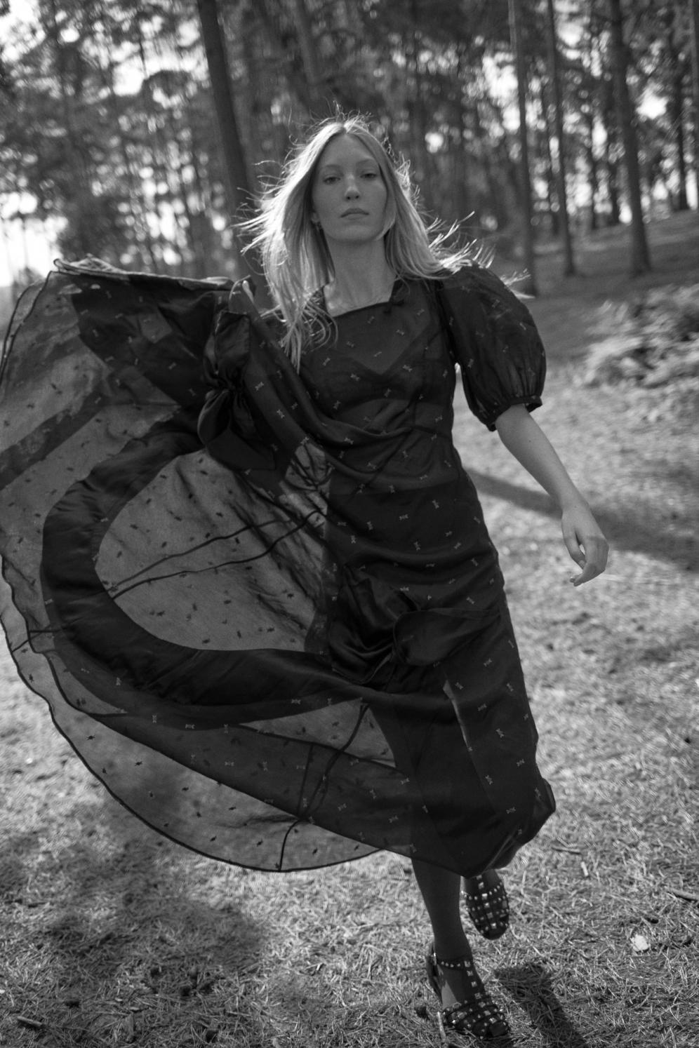 Ella Richards | Vogue Italia