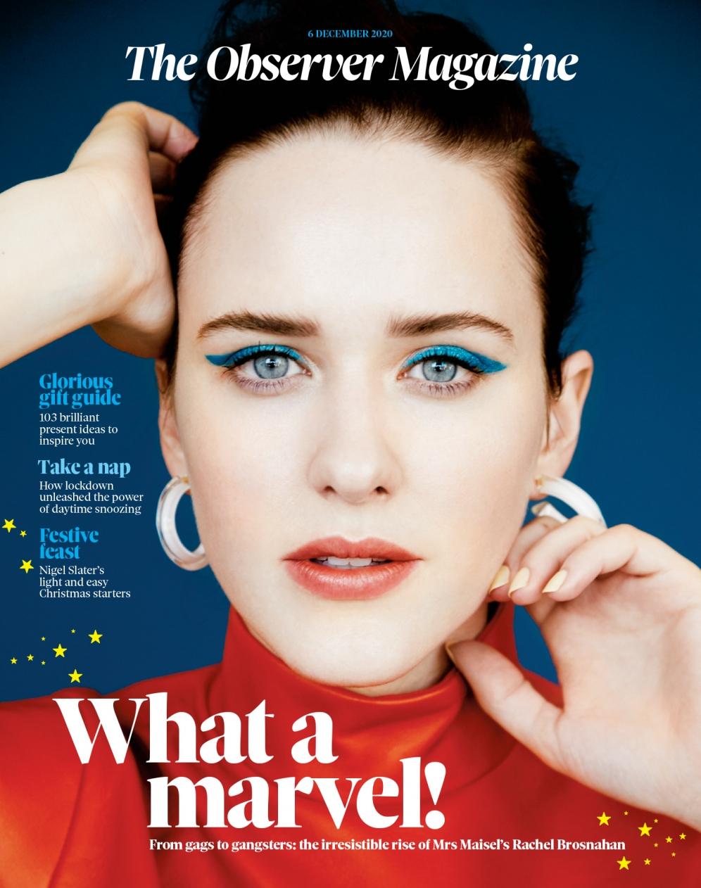Rachel Brosnan | The Observer