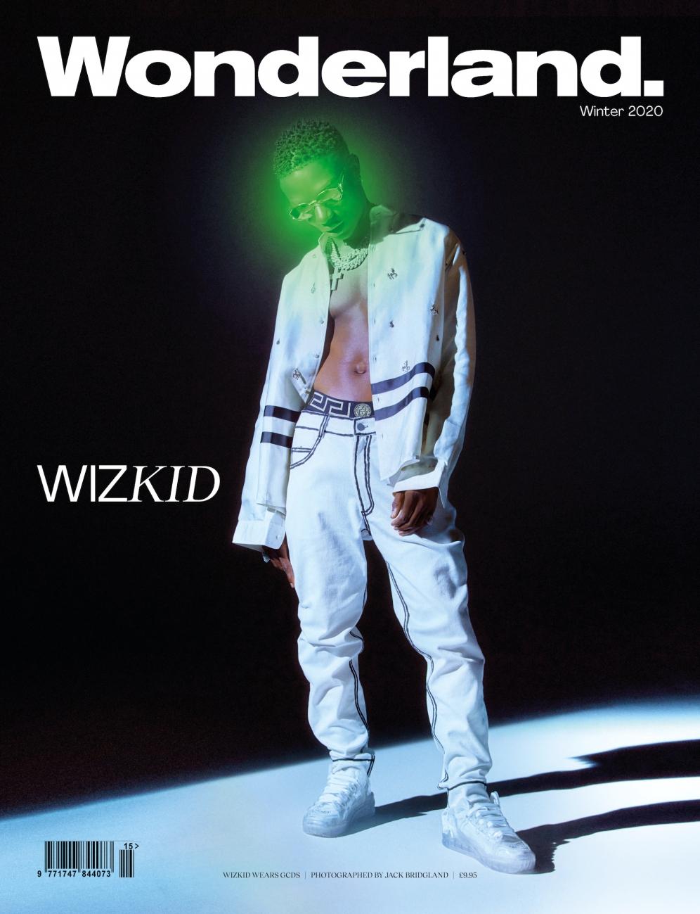 WizKid | Wonderland