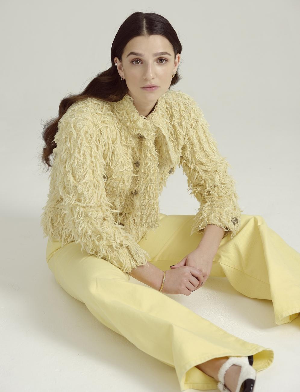 Chanel Special | Stylist Magazine