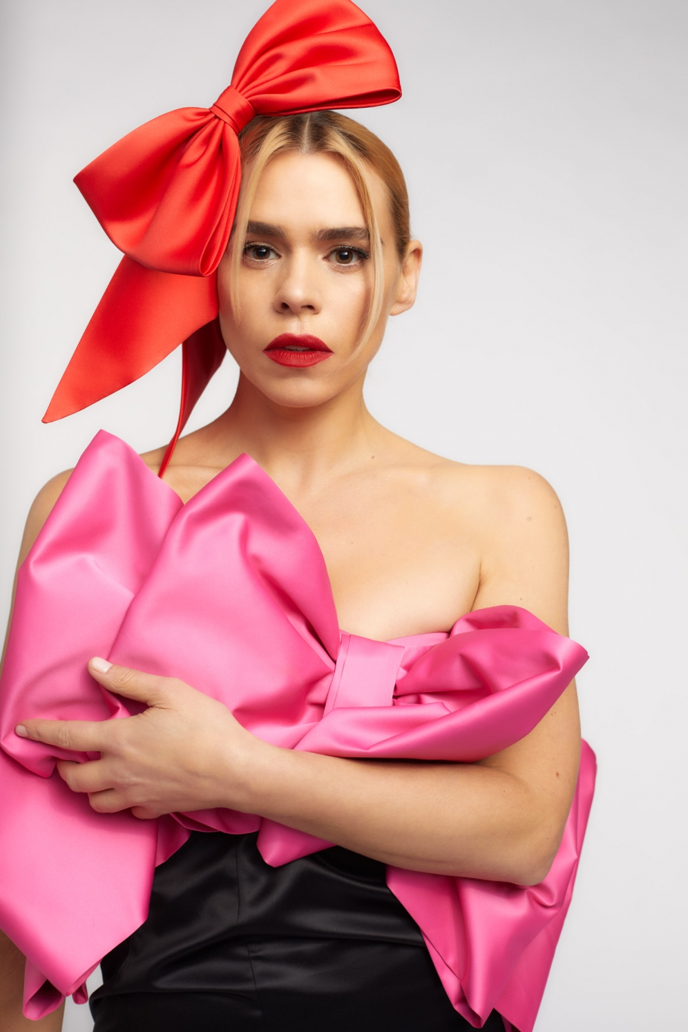 Billie Piper | Elle