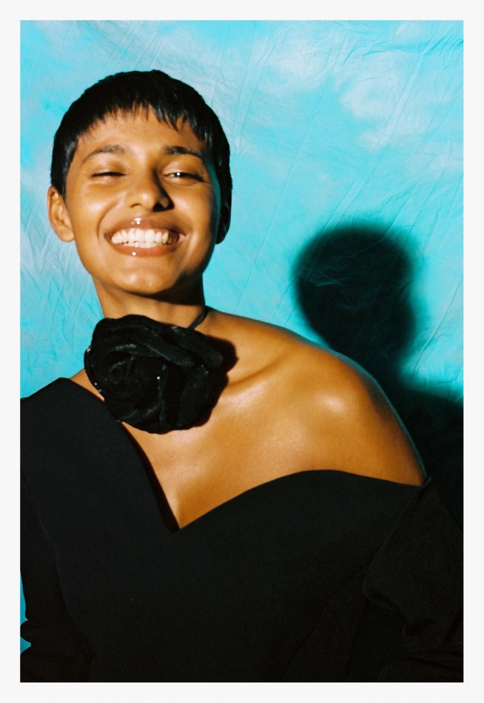 ayesha djwala | Costume