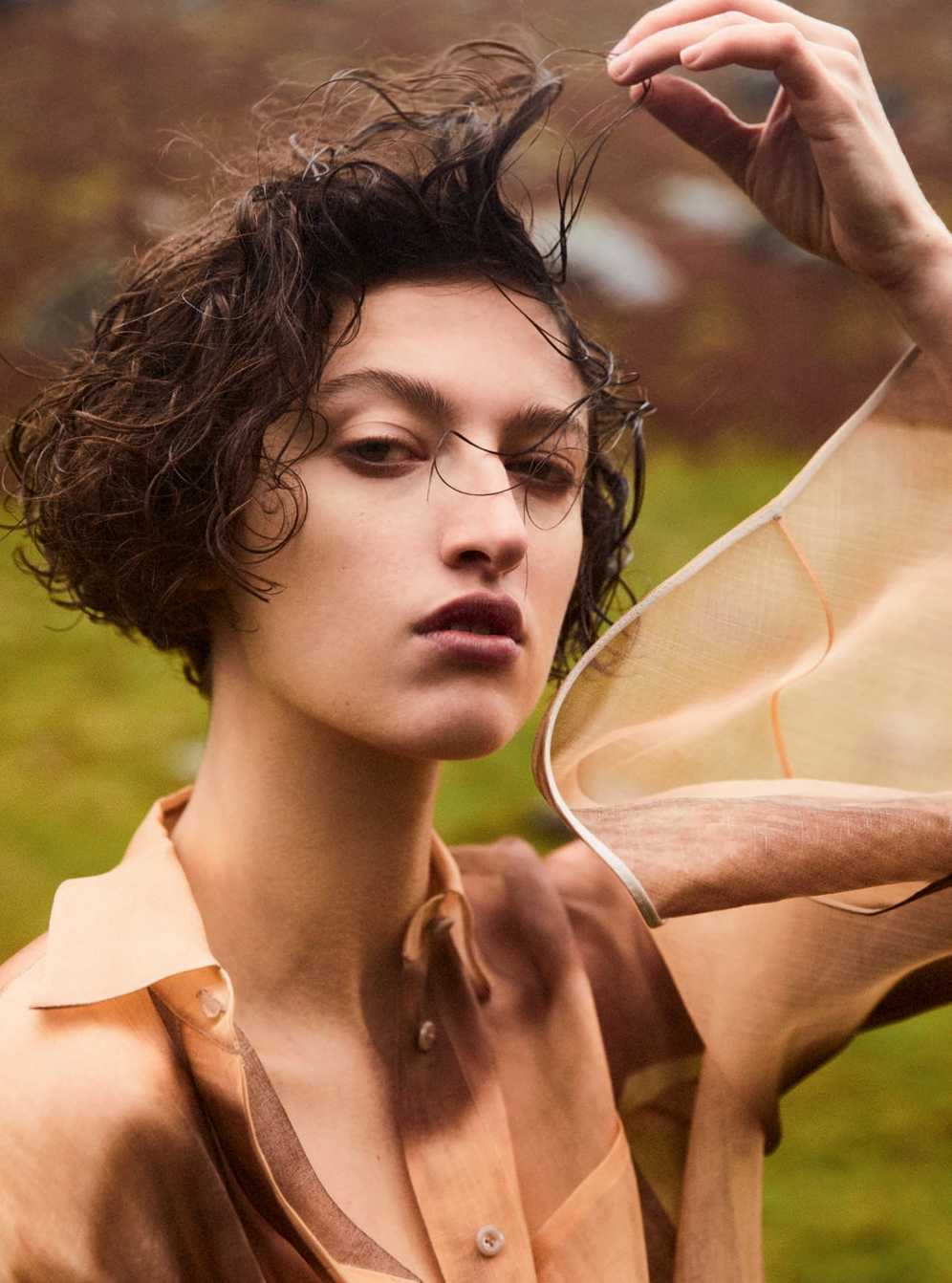 Take the Plunge | Harpers Bazaar UK