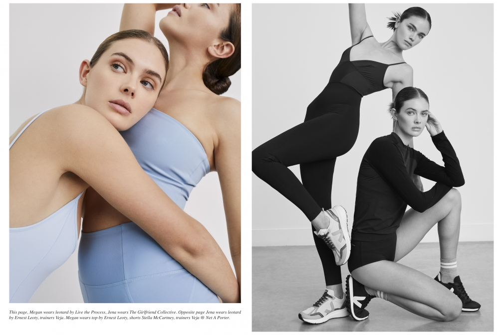 Activewear | Well Curated