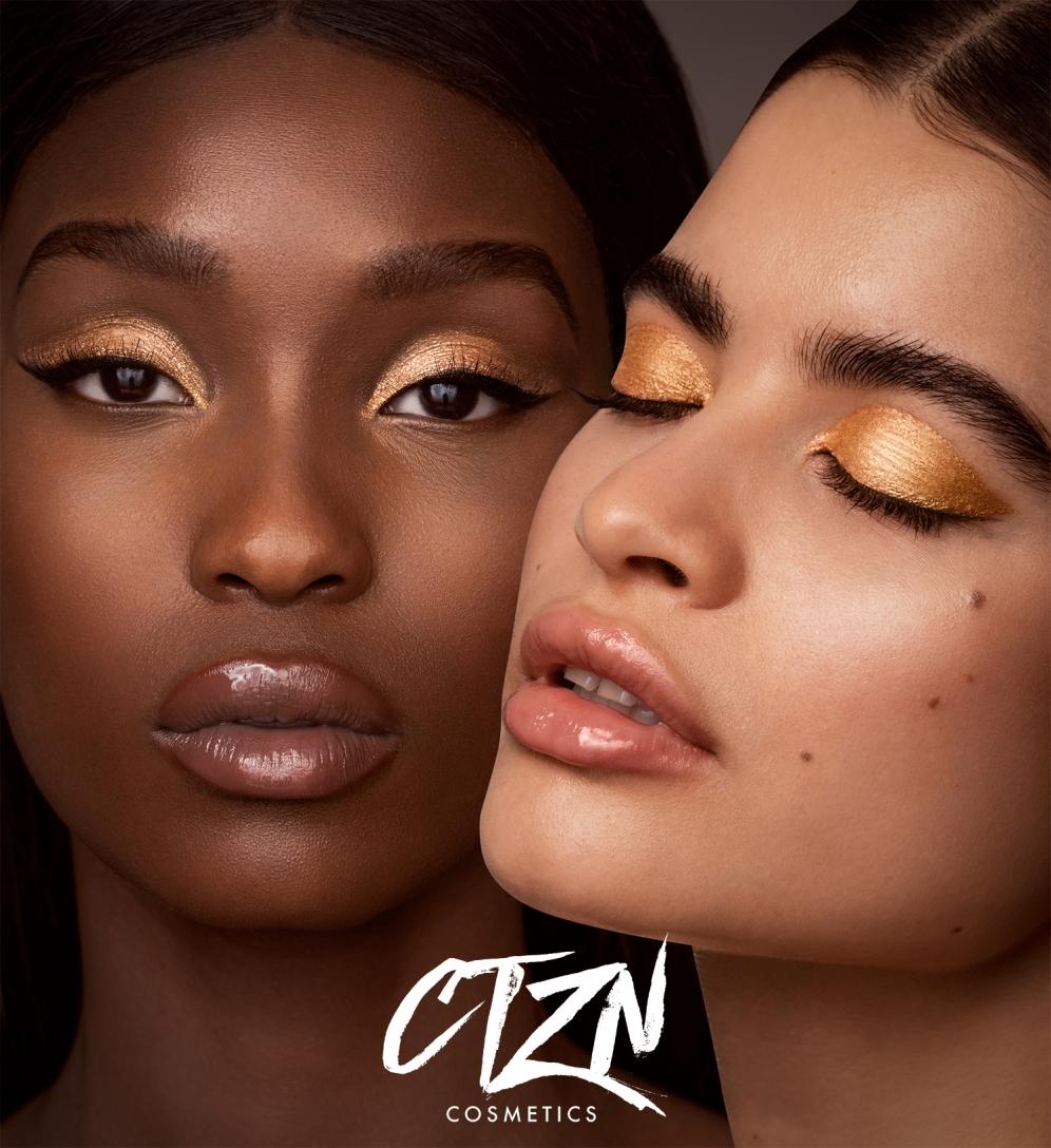 CTZN GOLD | CTZN COSMETICS