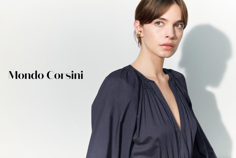 Mondo Corsini SS21