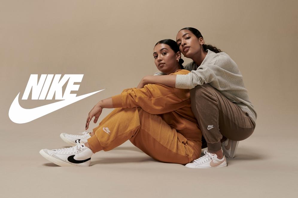 Nike | Comfort & Joy