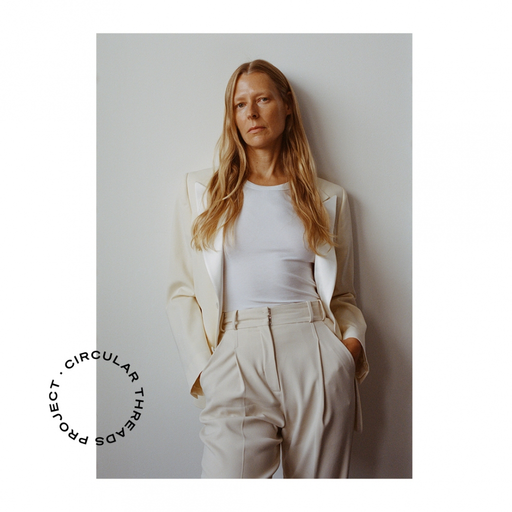 Laura Morgan | Circular Threads Project