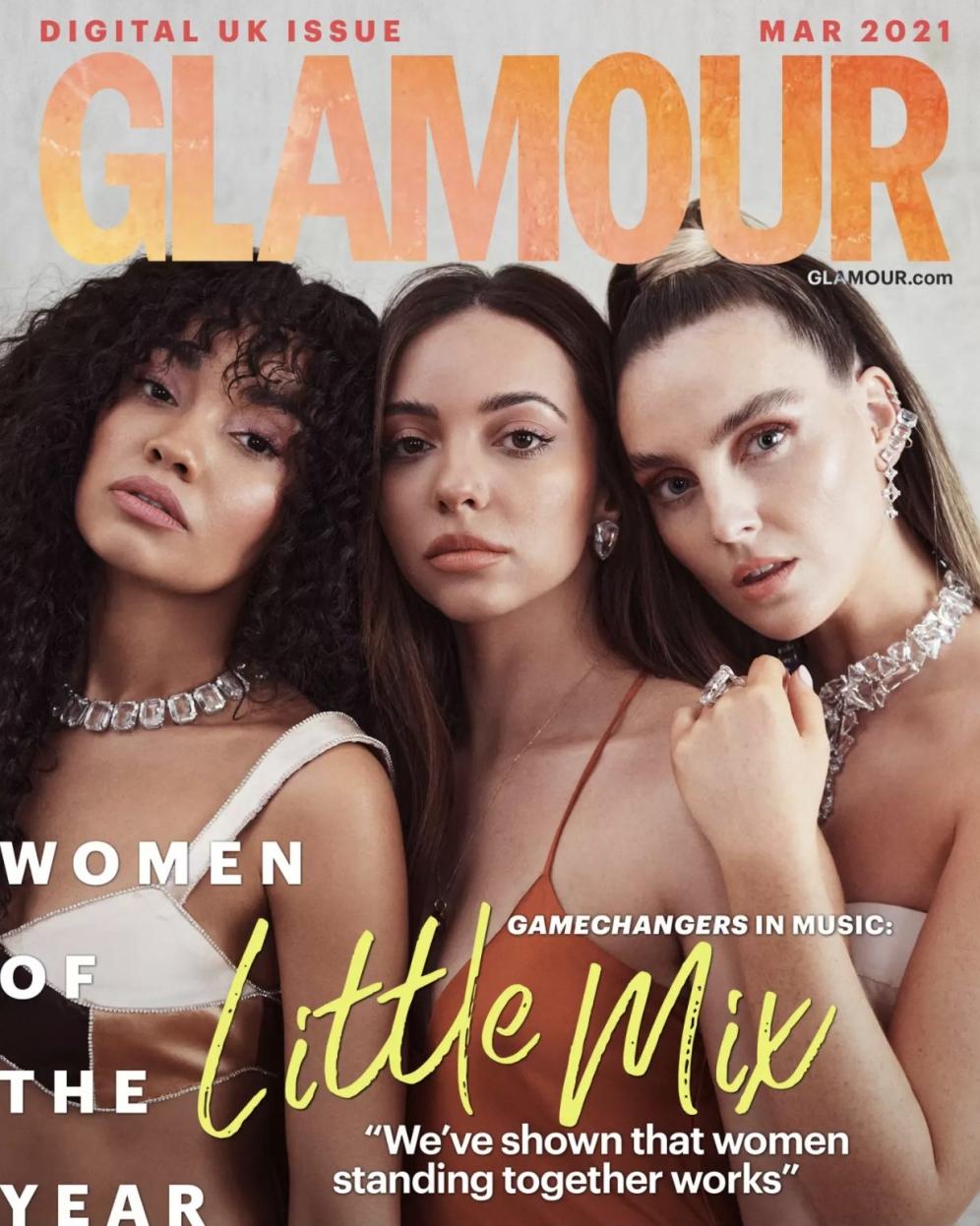 Little Mix | Glamour