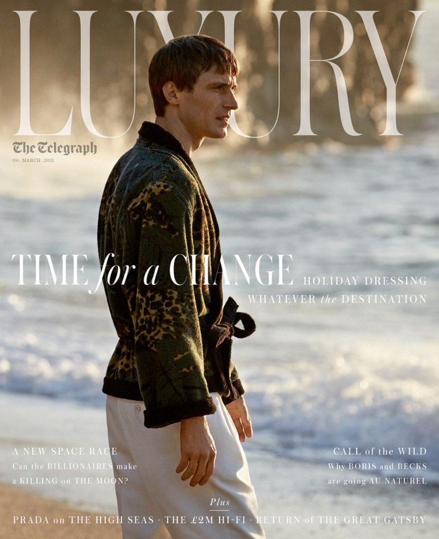 Telegraph Luxury | Mens