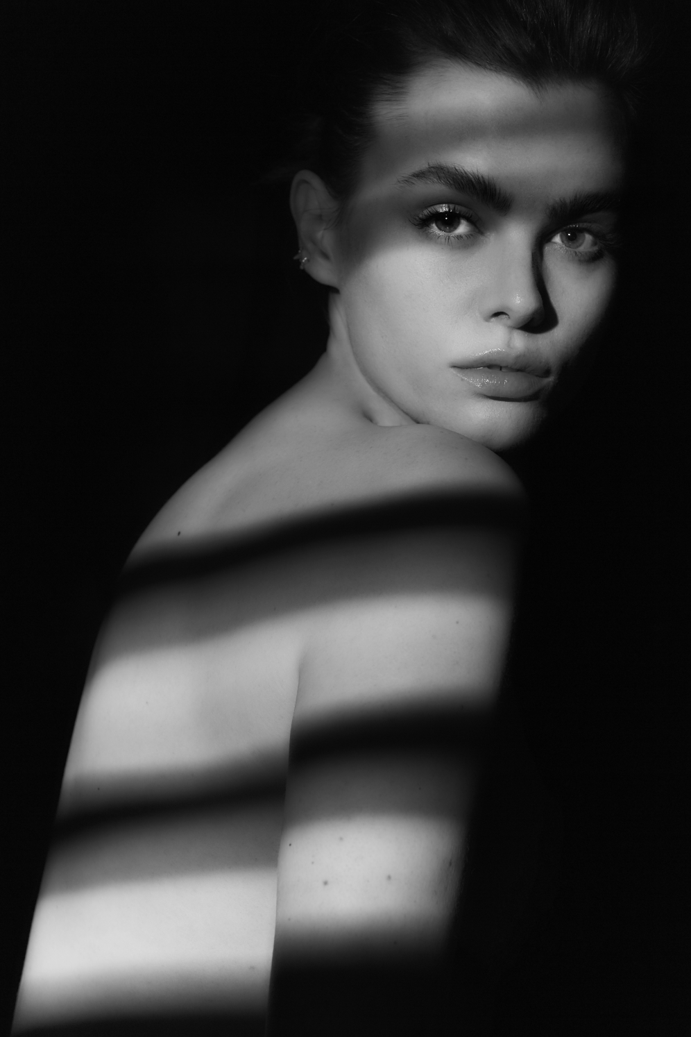 Charli Howard
