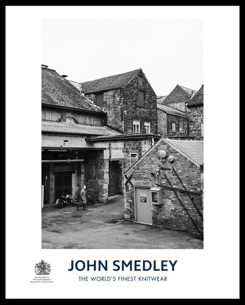 John Smedley AW20