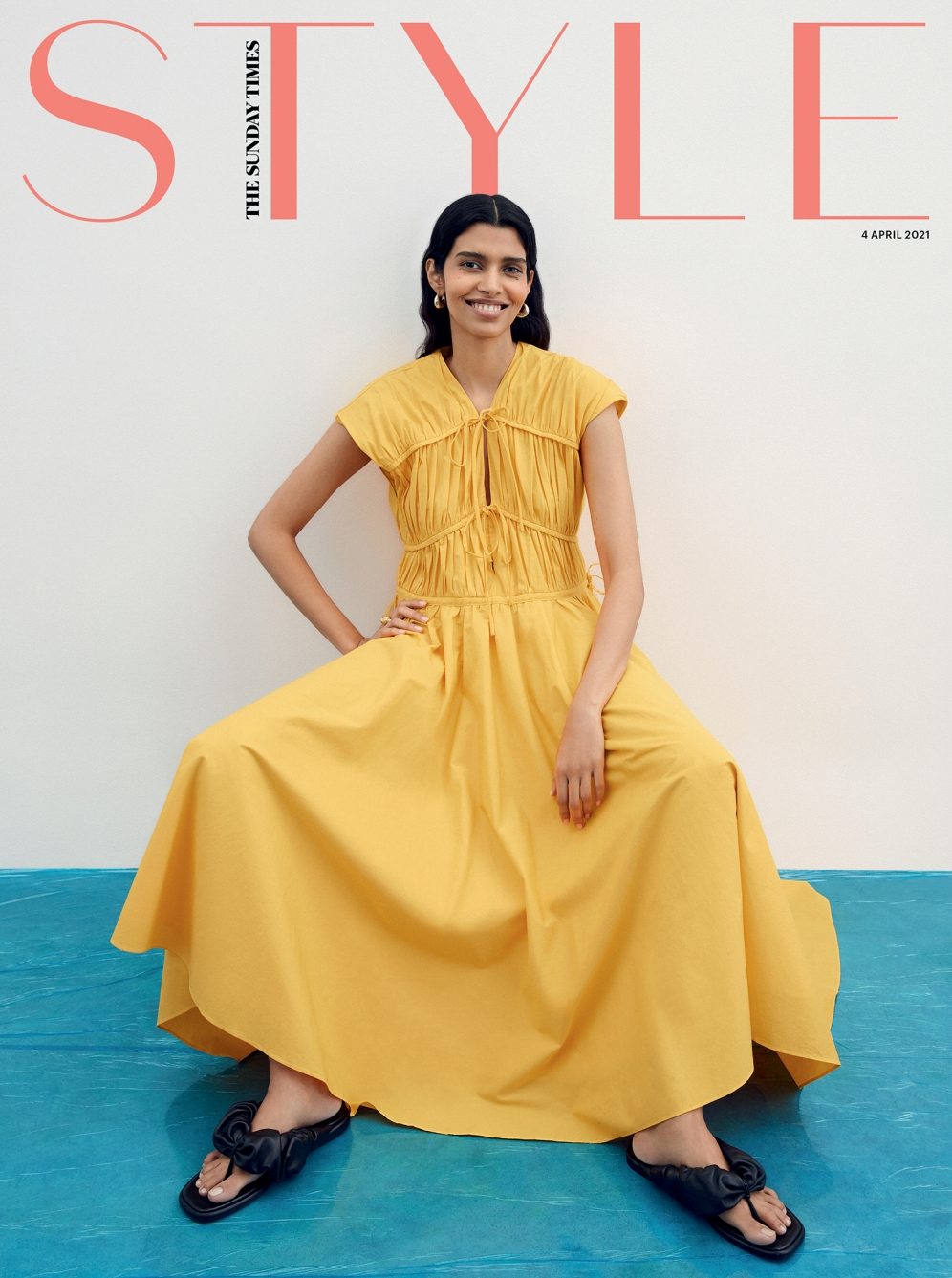 Pooja | Sunday Times Style