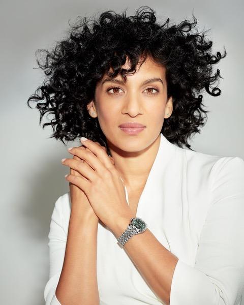 Anoushka Shankar | Rolex