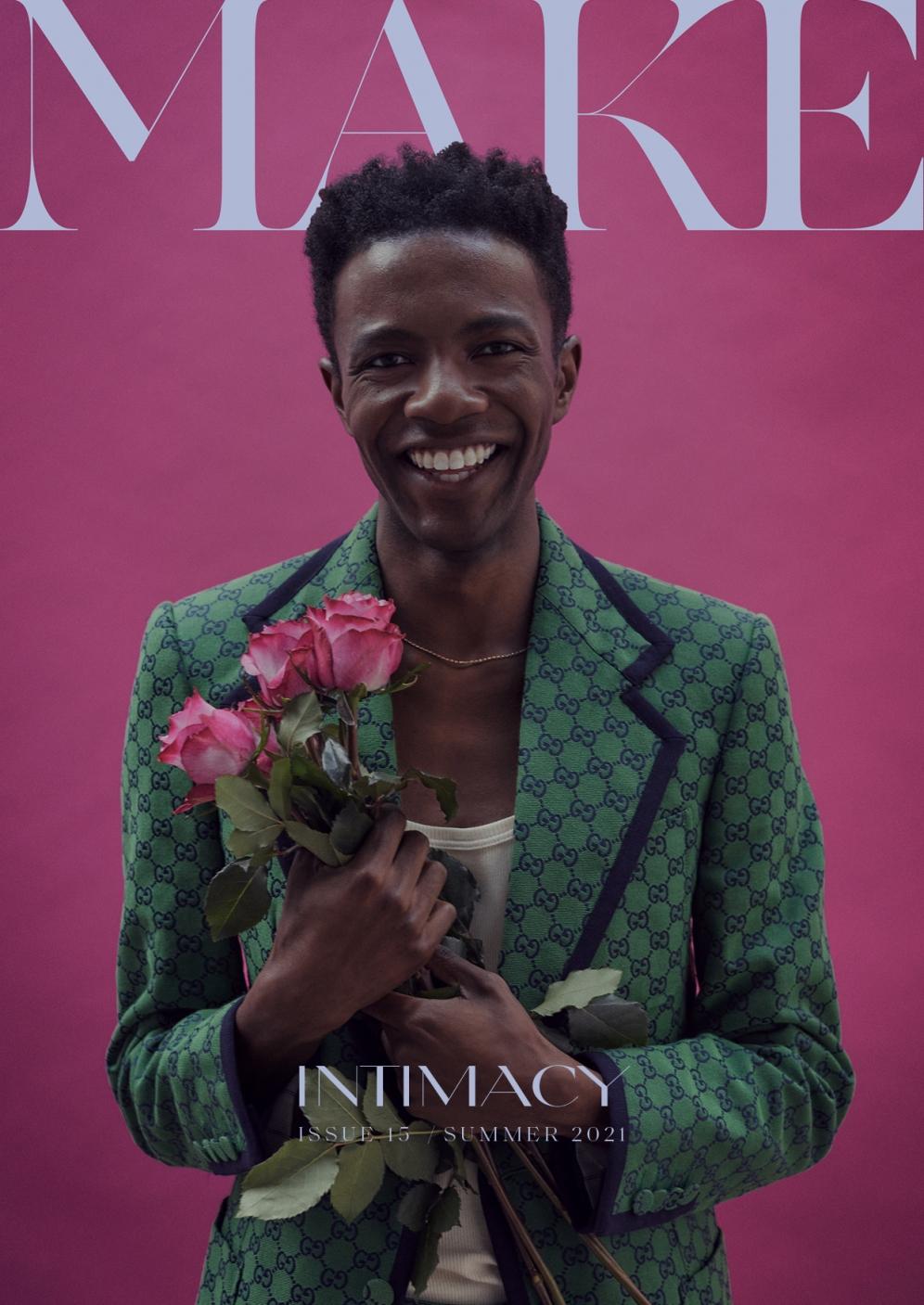 Omari | Make Magazine